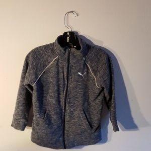 Puma Kids Jacket